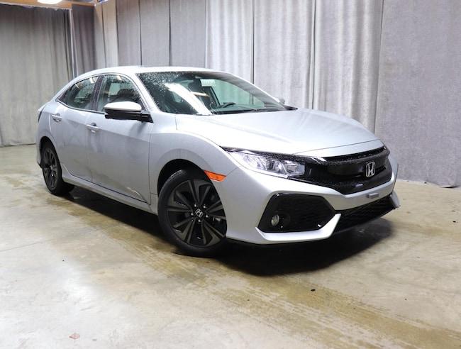 New 2019 Honda Civic EX Hatchback in Nashville