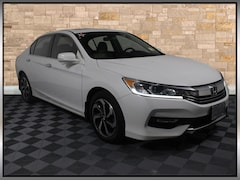Certified 2016 Honda Accord EX Sedan in Nashville