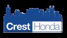 Crest Honda