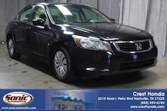 2010 Honda Accord LX 4dr I4 Auto Sedan