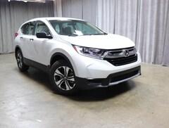 New 2019 Honda CR-V LX 2WD SUV in Nashville