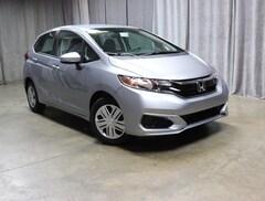 New 2019 Honda Fit LX Hatchback in Nashville