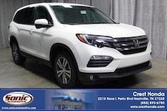 New 2018 Honda Pilot EX AWD SUV in Nashville