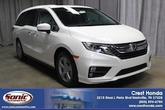 New 2019 Honda Odyssey EX-L Van in Nashville