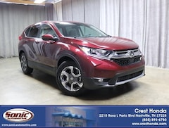 New 2019 Honda CR-V EX 2WD SUV in Nashville