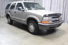 1998 Chevrolet Blazer LT 4dr 4WD SUV