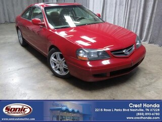 2003 Acura CL Type S 2dr Cpe 3.2L  6-Speed Coupe