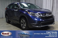 New 2018 Honda CR-V LX 2WD SUV in Nashville