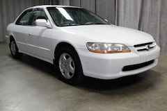 1998 Honda Accord EX 4dr Sdn  Auto V6 Sedan