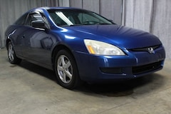 2003 Honda Accord EX  Auto Coupe