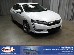 New 2018 Honda Clarity Plug-In Hybrid Sedan in Nashville