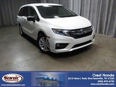 New 2018 Honda Odyssey LX Van in Nashville