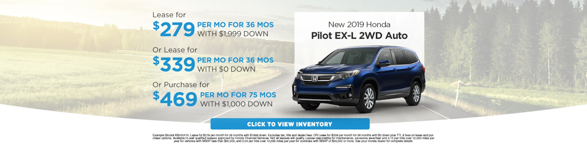Crest Honda | New & Used Honda Dealer Serving Nashville, TN