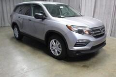 New 2018 Honda Pilot LX AWD SUV in Nashville