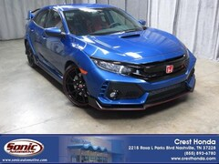 New 2018 Honda Civic Type R Touring Hatchback in Nashville