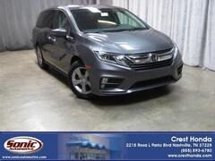 New 2018 Honda Odyssey EX Van in Nashville