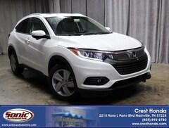 New 2019 Honda HR-V EX 2WD SUV in Nashville