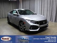 New 2019 Honda Civic Si Coupe in Nashville