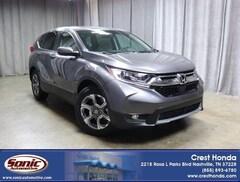New 2019 Honda CR-V EX 2WD SUV in Nashville
