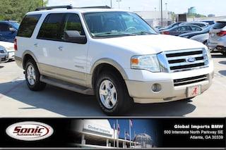 2007 Ford Expedition Eddie Bauer SUV