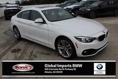 New 2019 BMW 440i 440i Gran Coupe in Atlanta