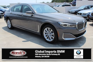 2020 BMW 740i Sedan for sale in Atlanta, GA