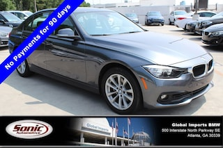 Bmw Of Atlanta >> Used Cars For Sale Bmw Dealer Serving Atlanta Marietta Ga
