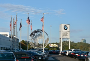 Bmw Of Atlanta >> Original Bmw Accessories Global Imports Bmw