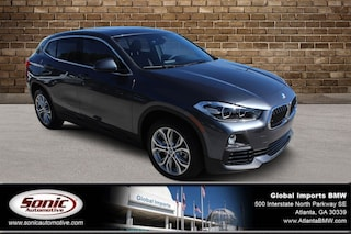 New 2018 BMW X2 sDrive28i Sports Activity Coupe for sale in Atlanta, GA