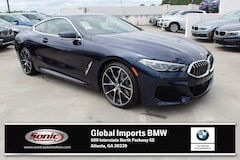 New 2019 BMW M850i xDrive Coupe in Atlanta