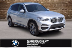 New 2021 BMW X3 PHEV xDrive30e SAV in Atlanta