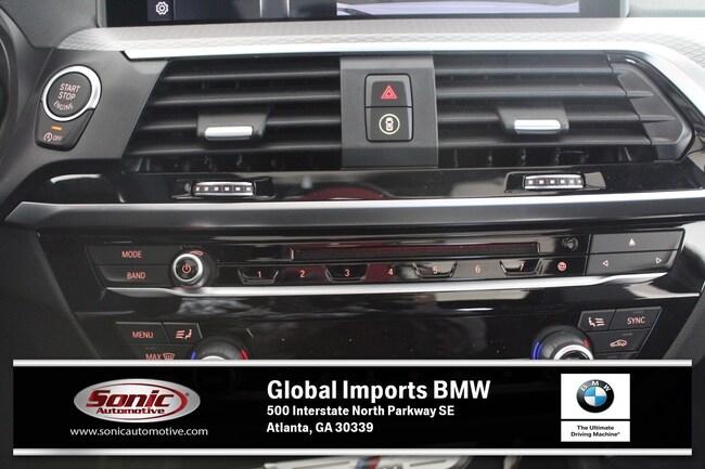 New 2019 BMW X3 For Sale in Atlanta GA   Stock: K0Z08561