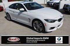 New 2019 BMW 430i 430i Coupe in Atlanta