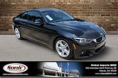 New 2019 BMW 440i Coupe in Atlanta