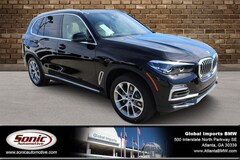 New 2019 BMW X5 xDrive40i SAV in Atlanta