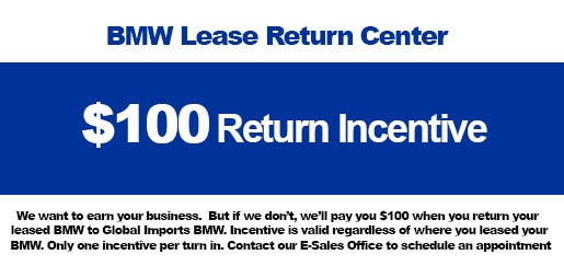 Lease Returns in Atlanta