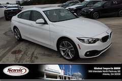 New 2019 BMW 440i 440i Gran Coupe in Atlanta