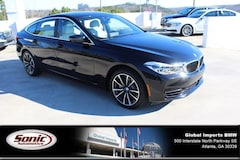 New 2019 BMW 640i xDrive Gran Turismo in Atlanta