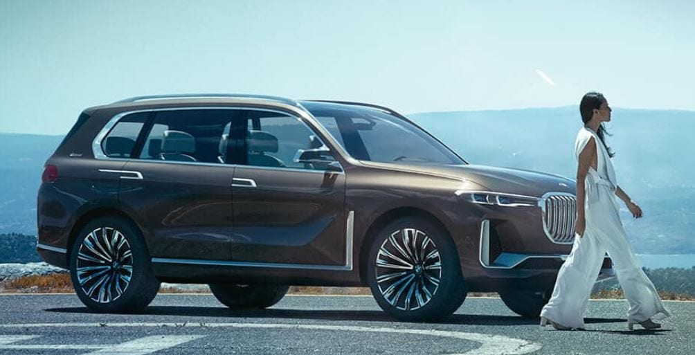 2018 Bmw X7 Review Specs And Features Global Imports Bmw