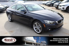 New 2019 BMW 440i xDrive Coupe in Atlanta