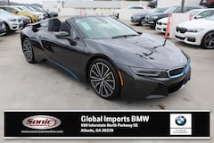 New 2019 BMW i8 Roadster Convertible in Atlanta
