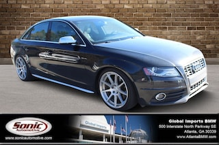 Used 2011 Audi S4 3.0 Premium Plus Sedan for sale near Atlanta, GA
