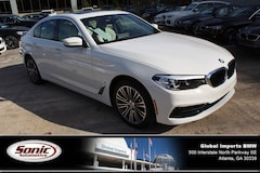 New 2019 BMW 530e iPerformance Sedan in Atlanta