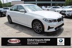 New 2019 BMW 330i Sedan in Atlanta