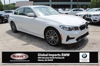 New 2019 BMW 330i Sedan for sale in Atlanta, GA