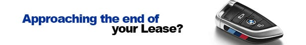 BMW Lease Return Atlanta