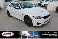 New 2019 BMW M4 CS Coupe in Atlanta