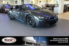 New 2019 BMW i8 Roadster Convertible in Atlanta