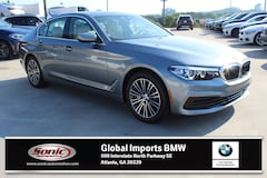 New 2019 BMW 530i Sedan in Atlanta