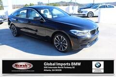 New 2019 BMW 640i xDrive Gran Turismo in Atlanta